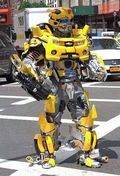 Brooklyn Robot Works