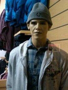 Barack Obama Mannequins