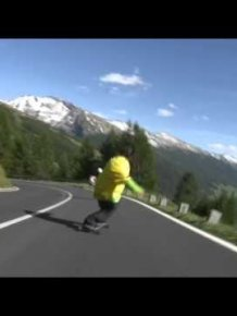 Freebord A-team in Austria - The Out-of-Towners