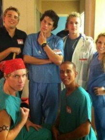 The Best Group Costumes of 2011