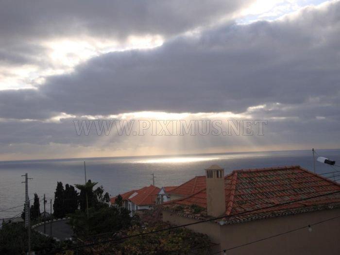 Mysterious Madeira
