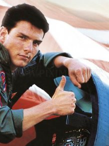 The life and career of Tom Cruise