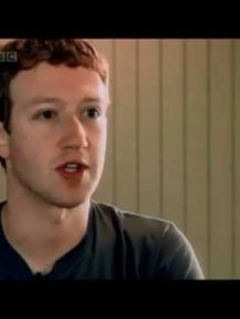 Mark Zuckerberg -  Inside Facebook