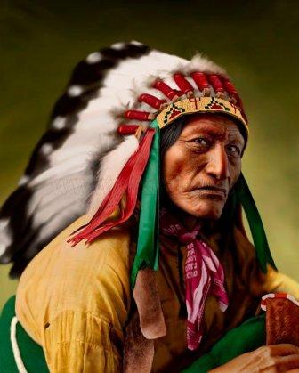 Indians Photos