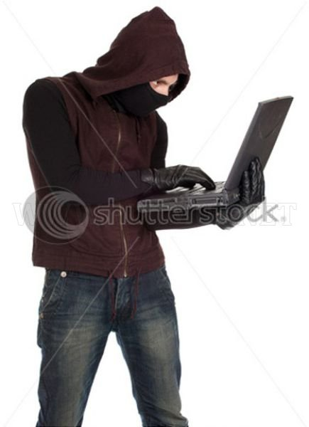 What Hackers Looks Like?