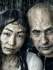Stunnin raining portraits