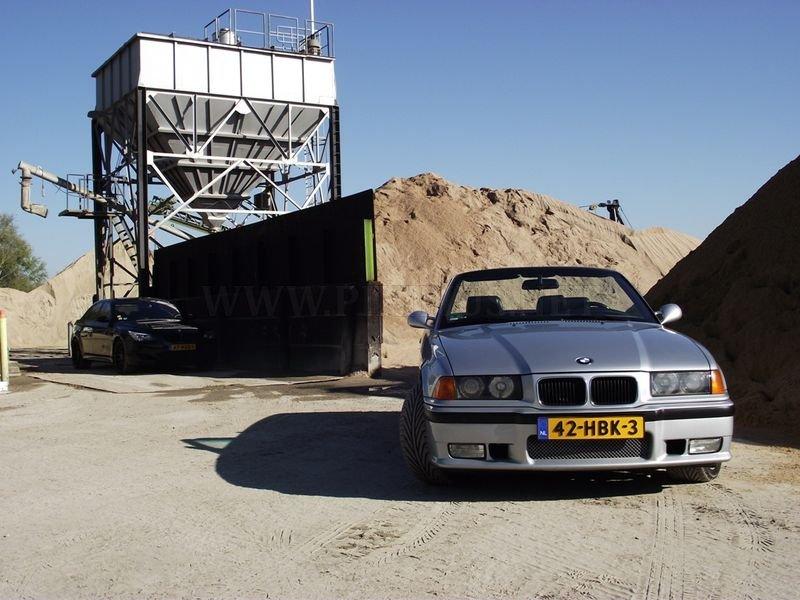 BMW Power