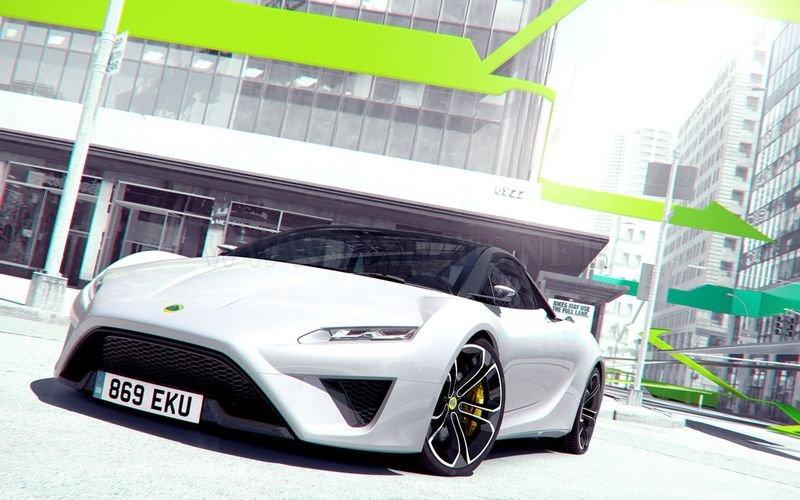 Super Cars, part 8