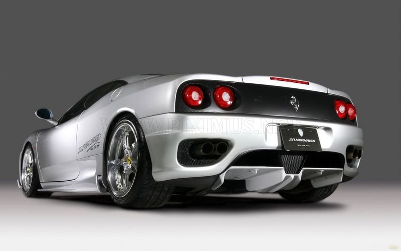 Super Cars, part 8