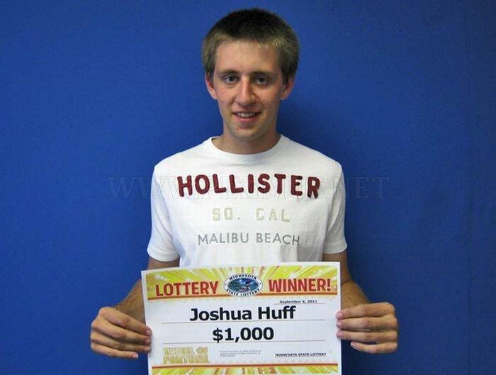 Minnesota State Lottery Winners