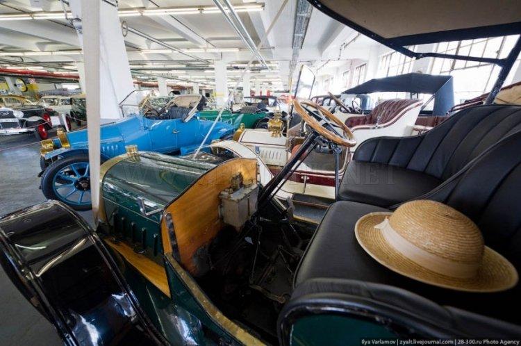 Opel Museum