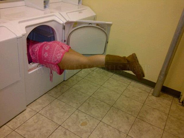 Ridiculous Planking Moments