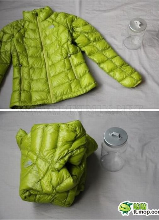 Jacket That Will Fit Everywhere