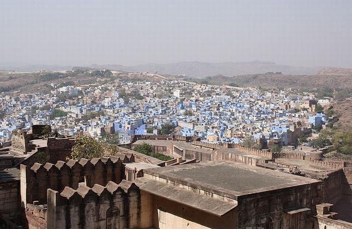 Blue City Jodhpur