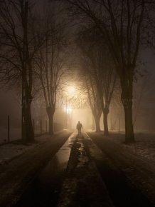 Breathtaking Photos by Leszek Bujnowski