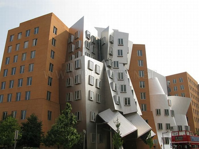 Strange and fantastic buildings architecture art - Construcciones coolbuild ...