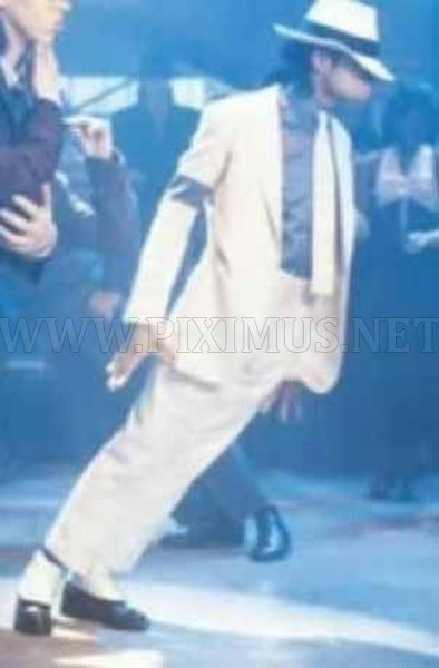 Secret of Michael Jackson