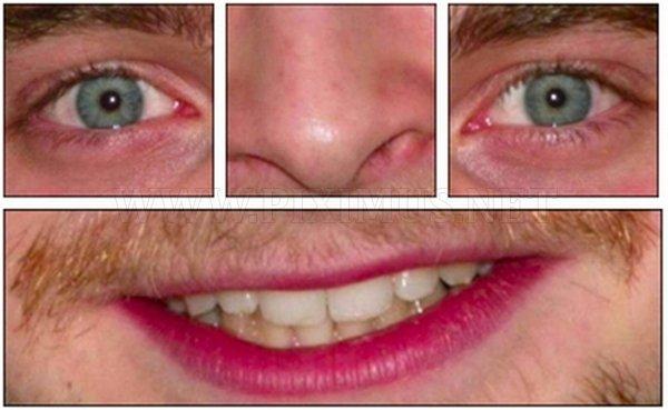 Tumblr Face Game
