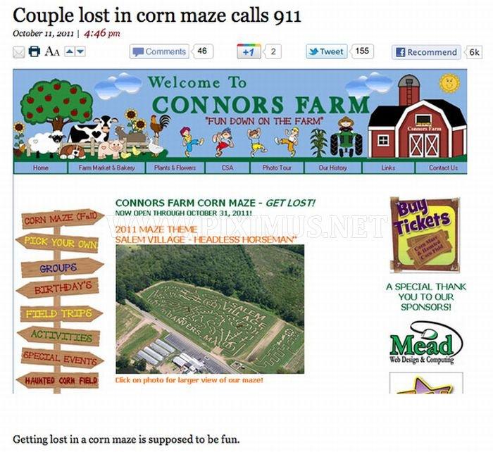 The Funniest Headlines Of 2011 , part 2011