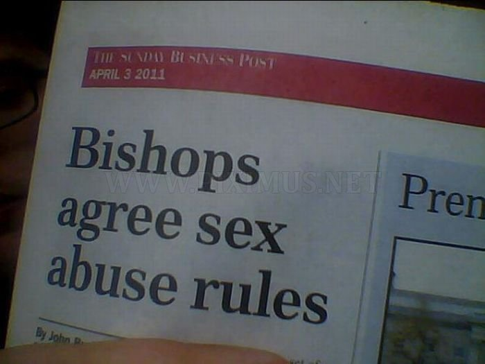 The Funniest Headlines Of 2011 , part 2011