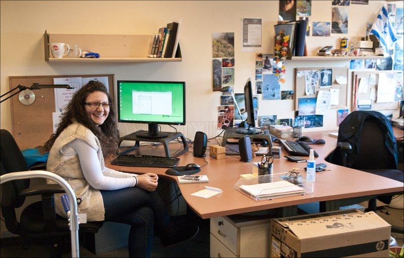 ICQ Office