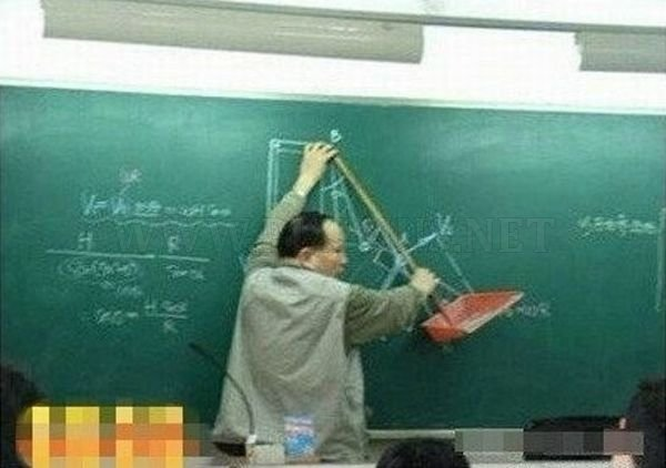 Chinese Teachers