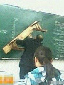 Chinese Teachers