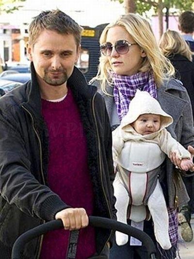 Celeb Babies Of 2011 , part 2011