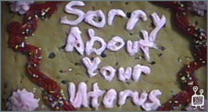 Cakes That are Sorry
