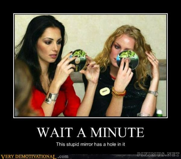 Funny Demotivational Posters , part 28