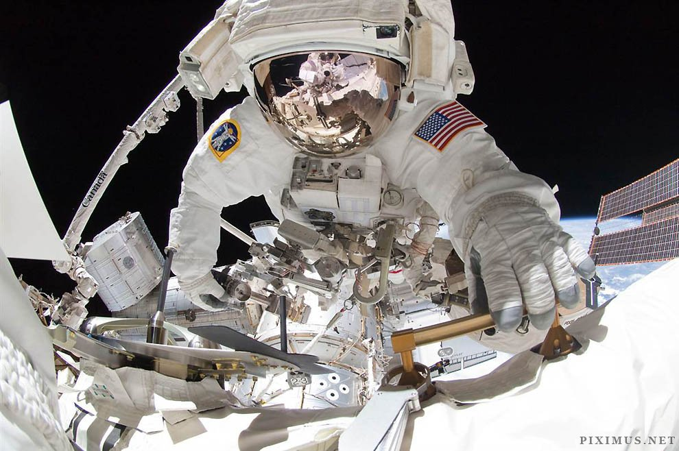 The best photos of the Space for 2011, part 2011