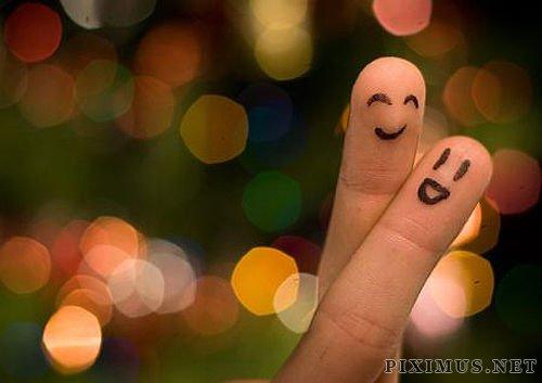 Crazy Fingers