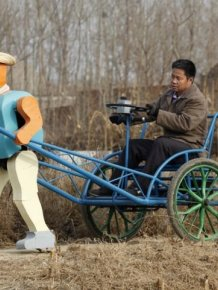 Weird Chinese Inventions