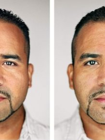 Are Identical Twins Really Identical