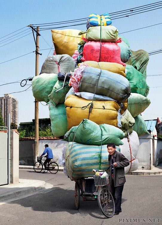 Shanghai Logistics