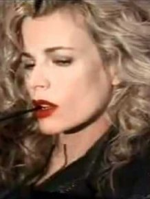 Sexy Kim Basinger Commercial