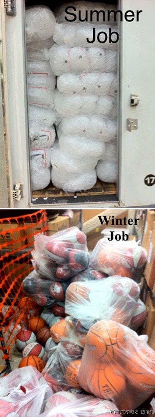 I hate my job, part 3