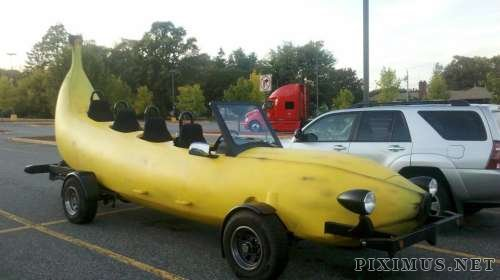 Funny Cars Tuning Vehicles