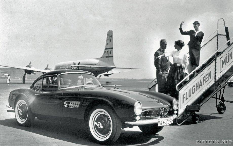 Dream Cars, part 4