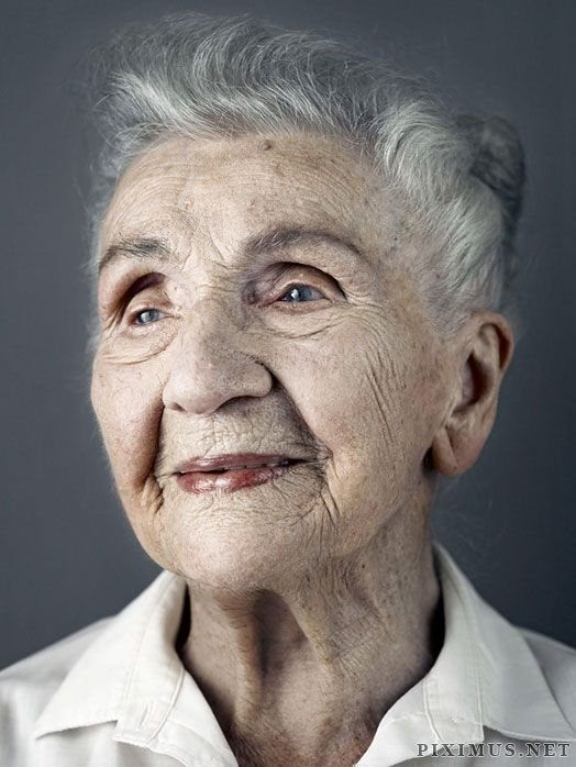 People Who Are 100 Years Old