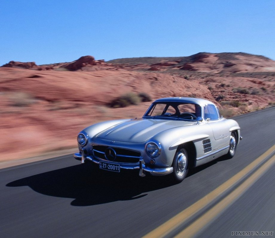mercedes benz 300 sl gullwing vehicles. Black Bedroom Furniture Sets. Home Design Ideas