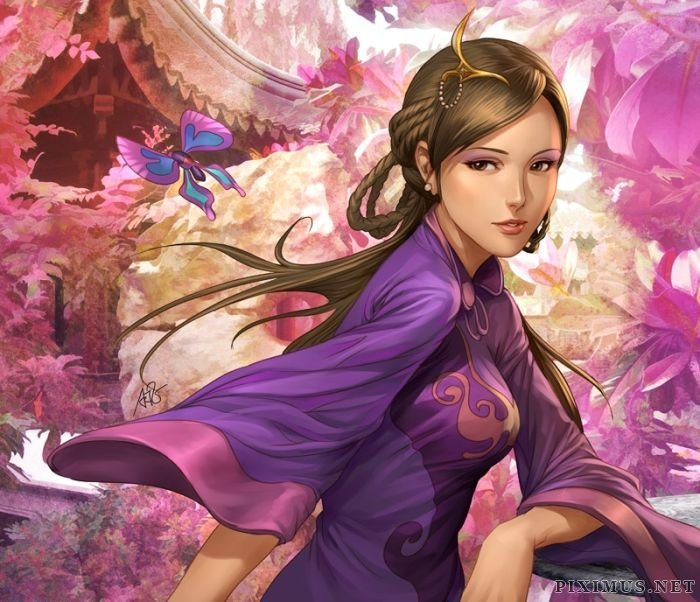 Awesome Collection of Art by Artgerm