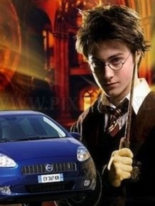 Celebrity First Cars