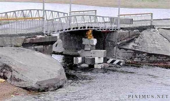 Hilarious Construction Fails