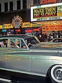 Vintage photos of New York