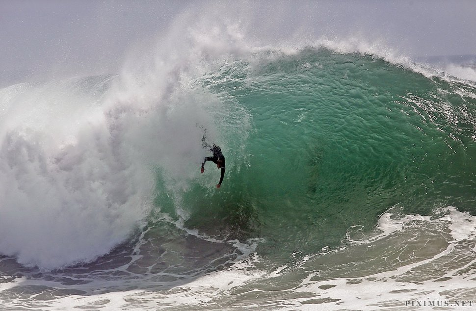 Surfing, part 4
