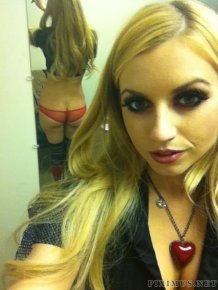 Lexi Belle - Adult Actress