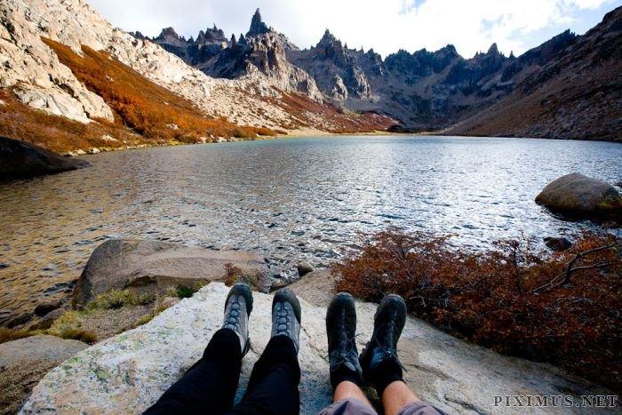 Travelling Feet