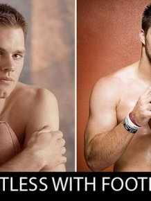 Tom Brady Vs. Tim Tebow