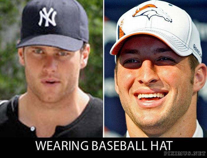 Tom Brady Vs. Tim Tebow